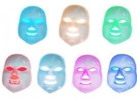 Светодиодные Led маски