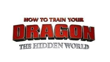 Как приручить дракона 3: Скрытый мир (How to Train Your Dragon)