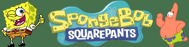 Губка Боб (Sponge Bob)