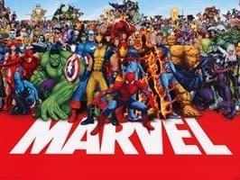 Костюмы Марвел (Marvel Comics)