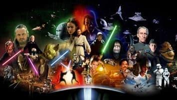 Костюмы Звёздные Войны (Star Wars)