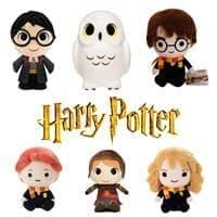 """Плюшевые игрушки по саге """"Гарри Поттер"""""""