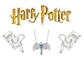 """Оригинальные украшения по вселенной """"Гарри Поттер"""""""
