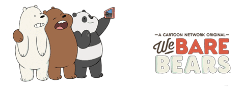 Вся правда о медведях / Мы обычные медведи (We Bare Bears)