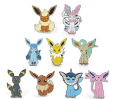 Значок покемон (Pokemon)