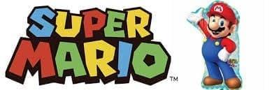 Супер Марио / Super Mario