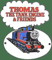 Томас и его друзья (Thomas the Tank Engine & Friends)