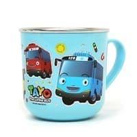 Кружки Тайо маленький автобус (Little Bus TAYO)