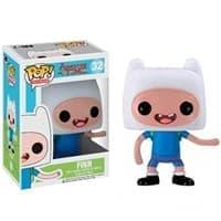 Фигурки Время Приключений (Adventure Time)