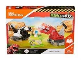 Конструкторы Динотракс (Dinotrux)