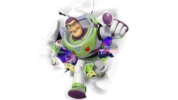 Базз Лайтер (Buzz Lightyear)