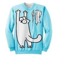 Одежда c Котом Саймоном (Simon's cat)