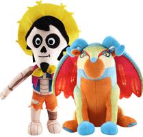 Мягкие игрушки Тайна Коко (Coco)