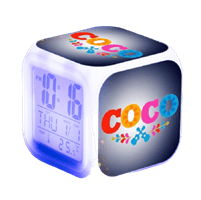 Часы Тайна Коко (Coco)