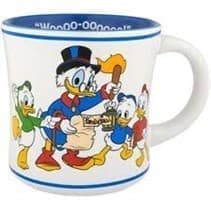 Кружки Утиные Истории (Duck Tales)