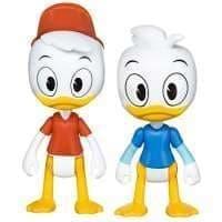 Мягкие игрушки Утиные истории (Duck Tales)