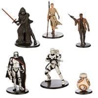 Фигурки Звездные Войны (Star Wars)