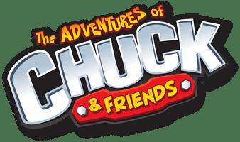 Приключения Чака и его друзей (The Adventures of Chuck and Friends)