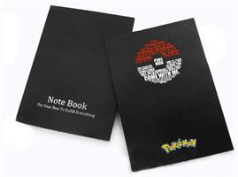 Блокноты Покемоны (Pokemon)