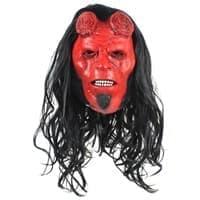 Маски Хеллбой (Hellboy)