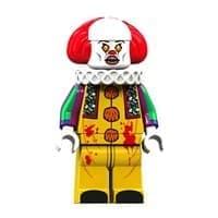 Лего фигурки Оно (It)