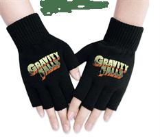 Перчатки Гравити Фолз (Gravity Falls)