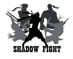 Shadow Fight (Бой с тенью)