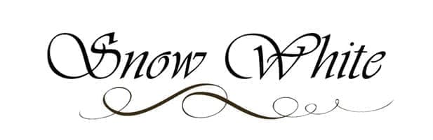 Белоснежка / Snow White
