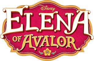 Елена - принцесса из Авалора