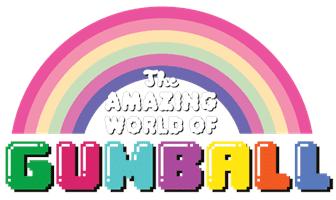 Удивительный мир гамбола (The Amazing World of Gumball)