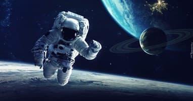 Игрушки Космос