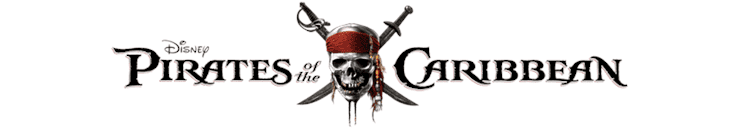 Пираты Карибского моря (Pirates of the Caribbean)