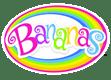 Банановые игрушки (Banana's Toy)