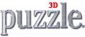 3D Пазл Гарри Поттер