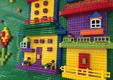 Лего-стена