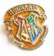 Значок Гарри Поттер