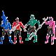 Фигурки Power Rangers (Могучие Рейнджеры)