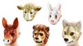 Маски животных