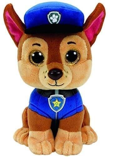 Мягкие игрушки щенячий патруль чейз
