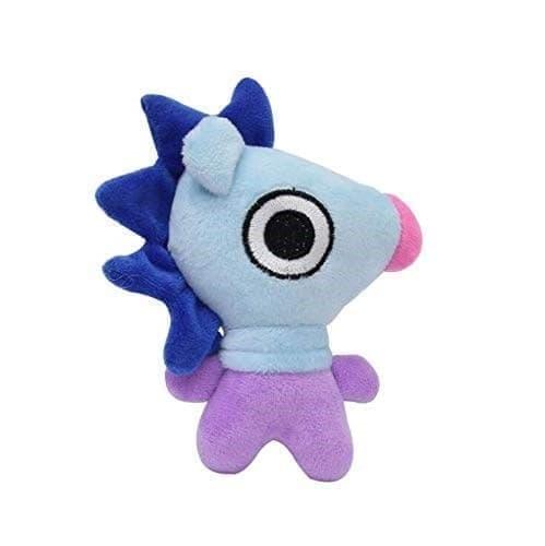 a7d4e8efb044 Плюшевая игрушка Манг (BT21 Mang) 20 см - купить недорого в интернет ...