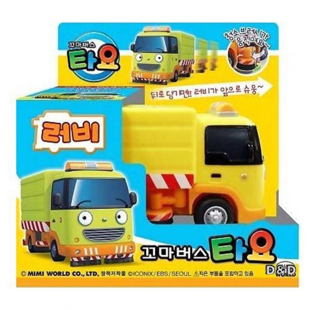 Тайо Маленький Автобус - Раби - купить недорого в интернет ...