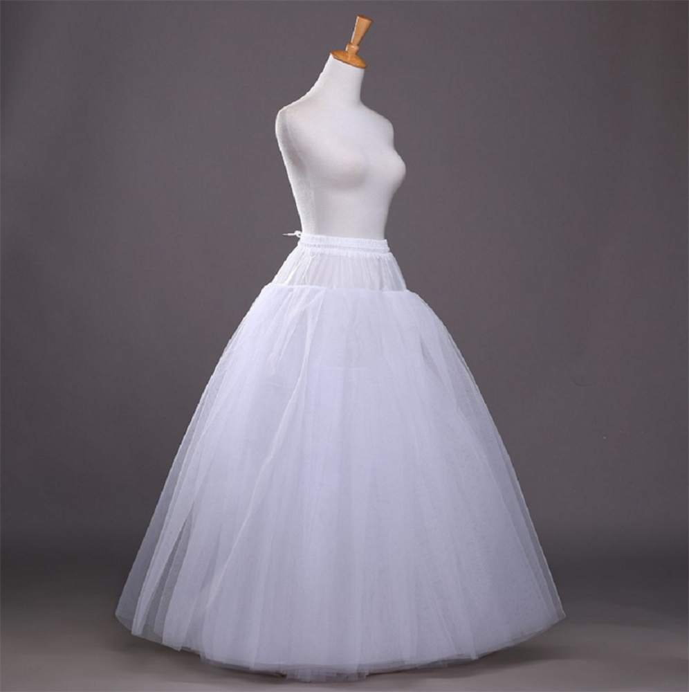 Платье С Кольцами Пышное