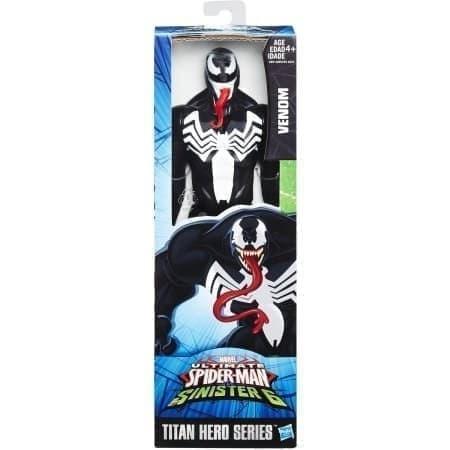 Фигурка Веном (Hasbro Venom) - фото 10012