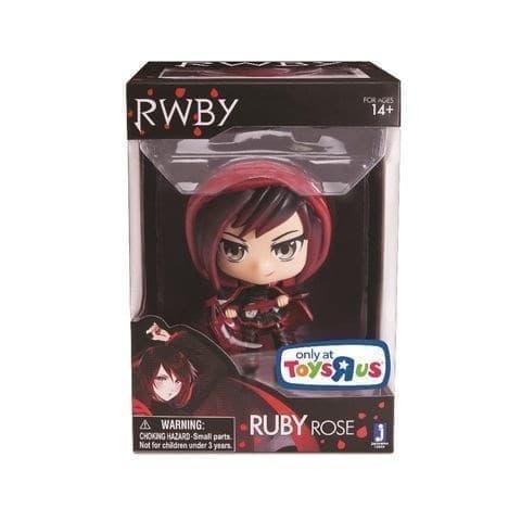 Фигурка Руби Роуз (Ruby Rose) - фото 10098