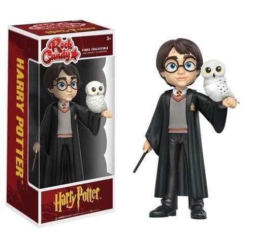 Фигурка Гарри Поттер (Rock Candy Harry Potter) 15 см - фото 10862