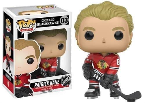 Funko фигурка Нхл NHL Патрик Кейн - фото 11223