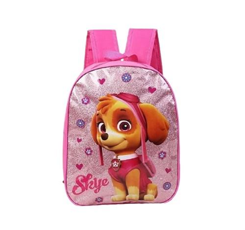 Розовый рюкзак Щенячий патруль Скай купить в России с доставкой