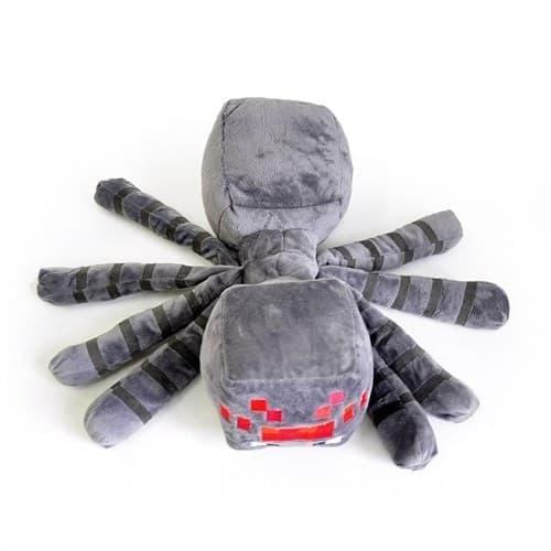 Плюшевый паук Minecraft купить в Москве