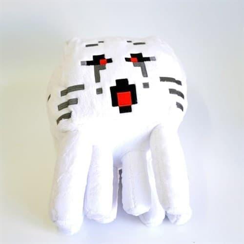 Плюшевая игрушка Гаст приведение Minecraft купить в Москве