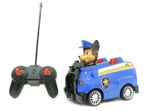Щенячий Патруль Чейз машина на радиоуправлении на сайте Super 01